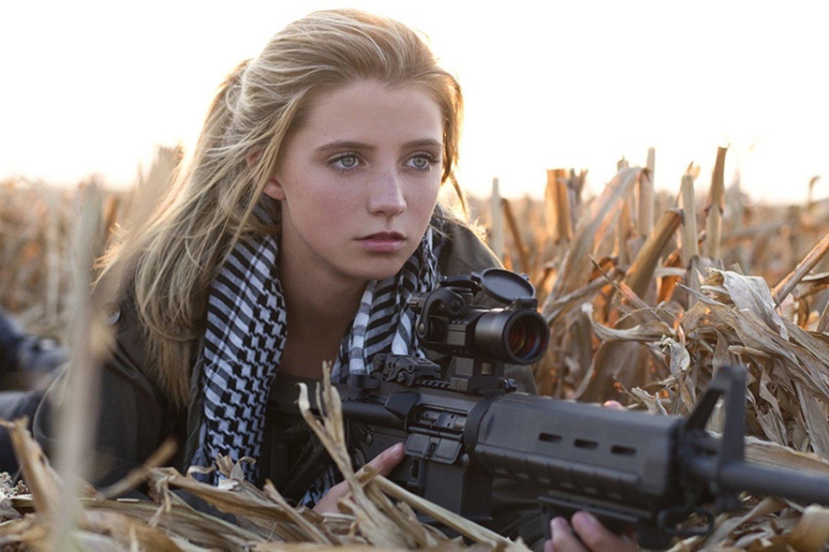 Ростех научит молодёжь не бояться оружия