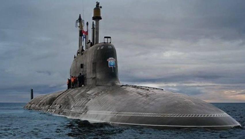 Россия создаст «охотников» на американские подлодки