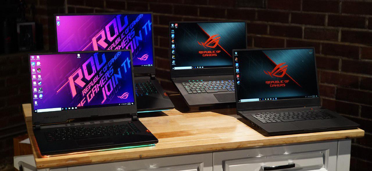 Новые игровые ноутбуки ASUS получили беспроводной ключ для сокрытия «взрослого» контента