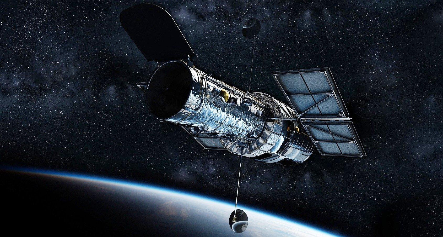 Этот прибор рассказал о космосе больше, чем все космонавты вместе взятые