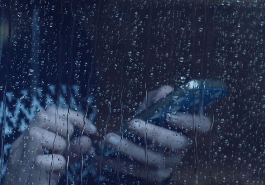 Погоду научились предсказывать по сигналам сотовых телефонов