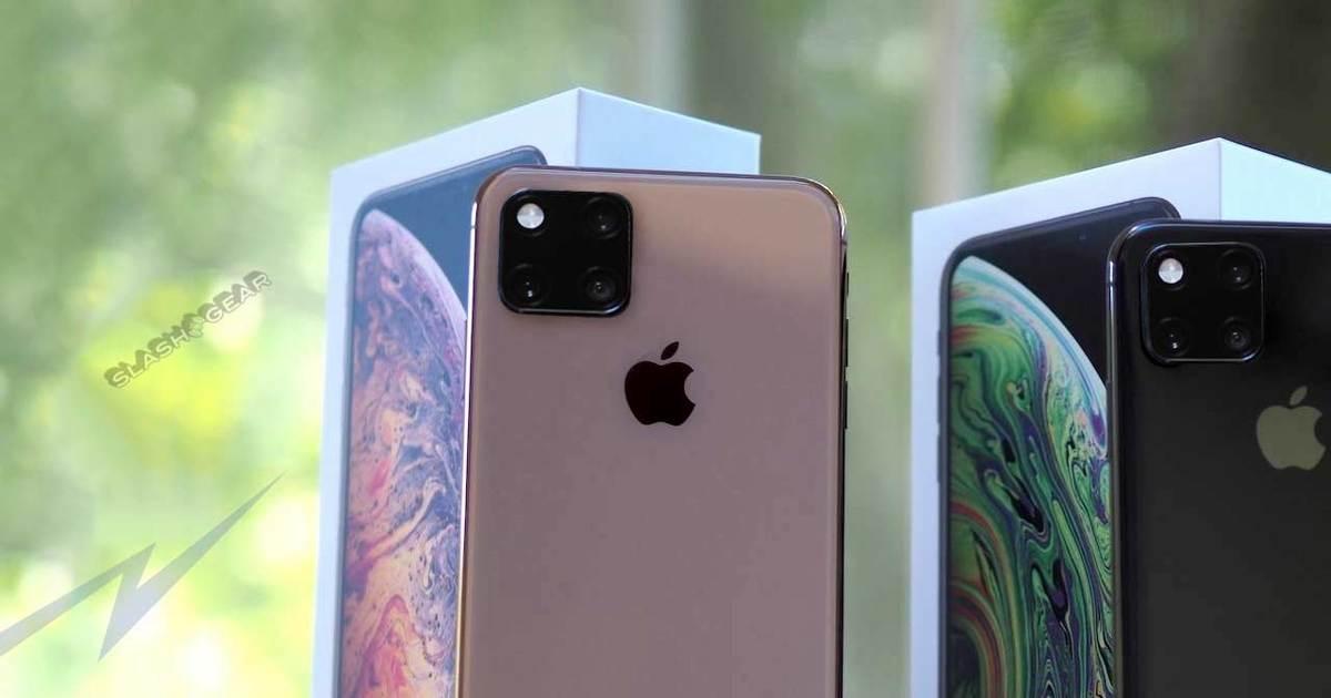 Для новых iPhone уже готовы процессоры