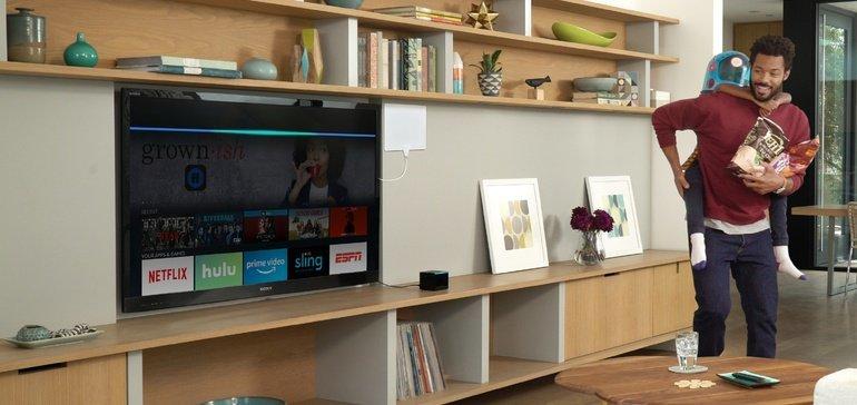 Телезрители смогут покупать товары через QR-код на экране