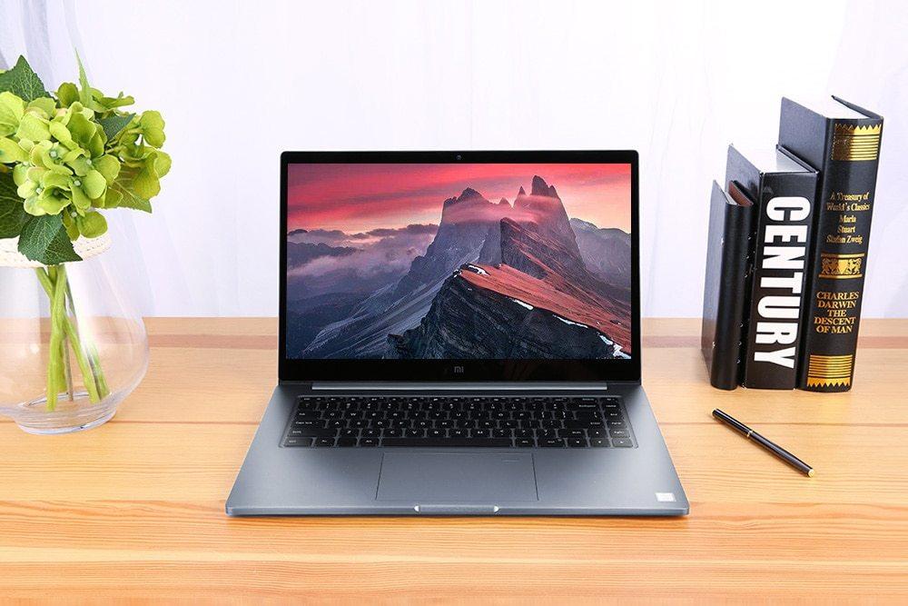 Xiaomi выпустит новый недорогой ноутбук под брендом Redmi
