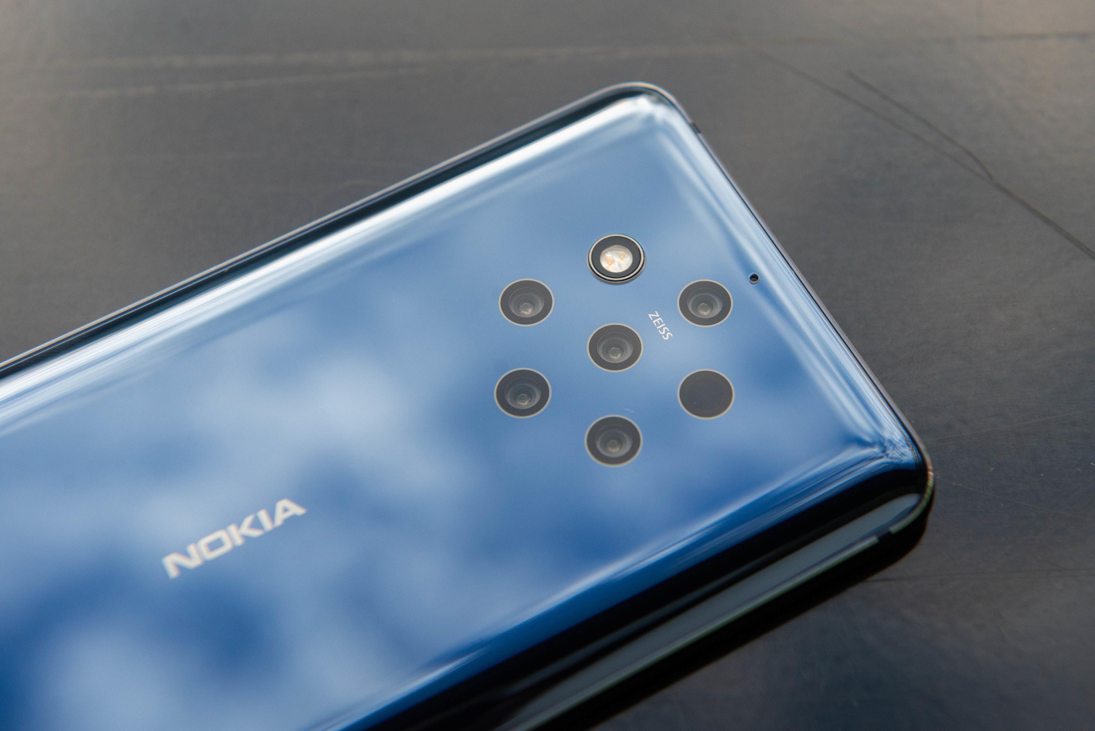 Смогла ли Nokia сделать новый революционный камерофон? Обзор Nokia 9 PureView