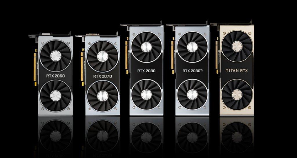 NVIDIA готовит ускоренные видеокарты по прежней цене