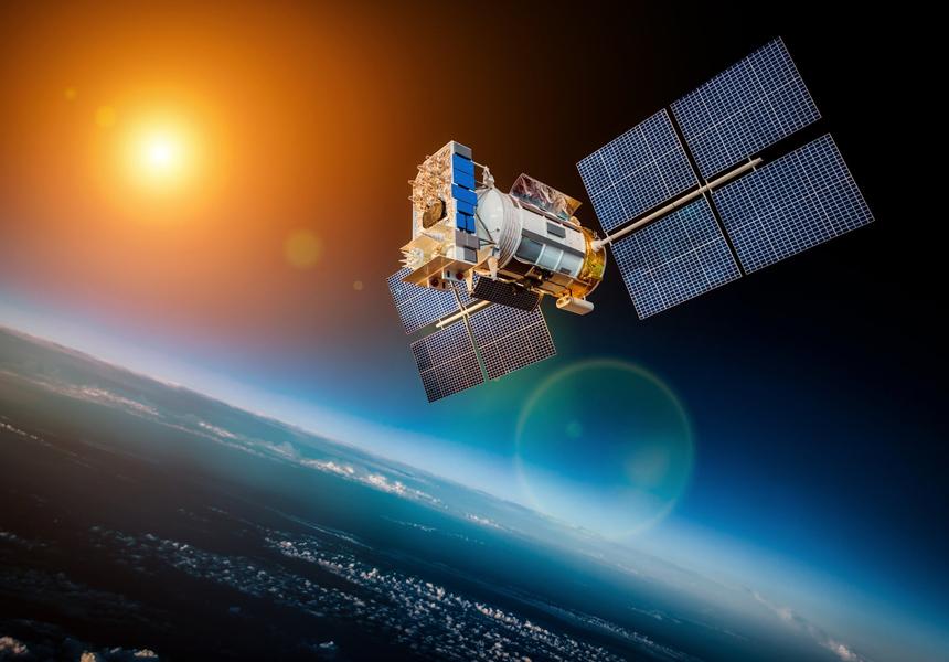 В сеть утекли данные о секретных российских спутниках