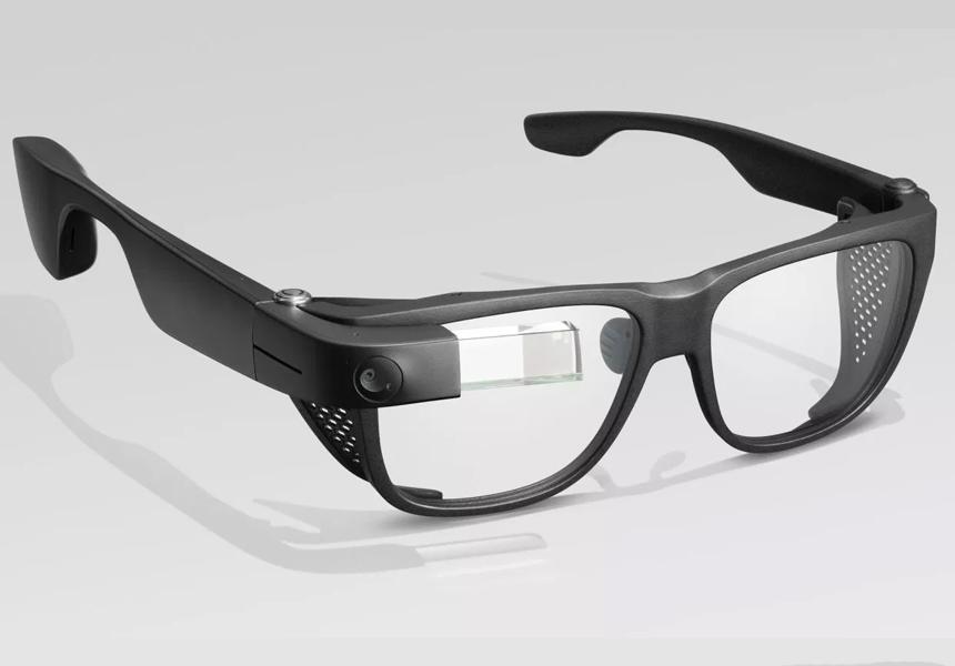 Представлены новые умные Android-очки от Google