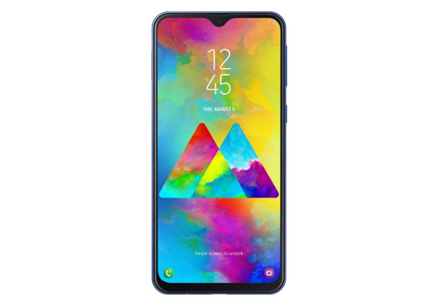 Samsung выпустил в России бюджетный смартфон с 5000 мАч в аккумуляторе
