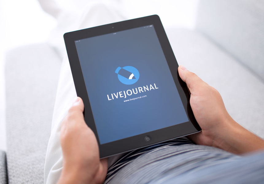 LiveJournal разрешил блогерам ставить собственное доменное имя