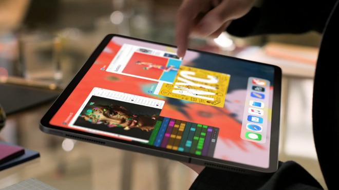Apple в срочном порядке переводит сборку ноутбуков и планшетов за пределы Китая