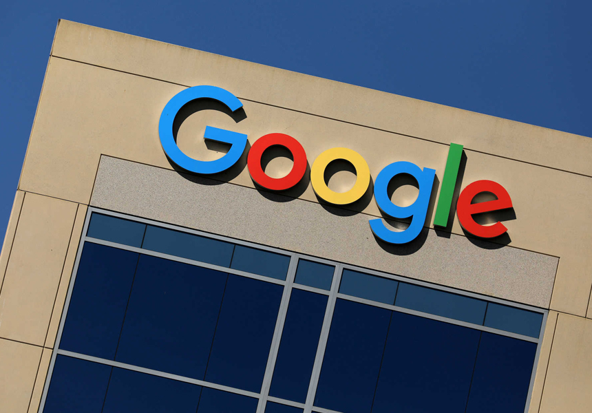 Россия пригрозила Google штрафом за показ запрещённой информации
