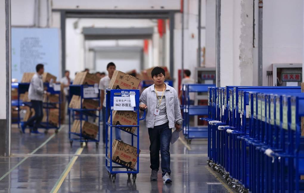 AliExpress ускорит доставку дешёвых покупок на несколько недель