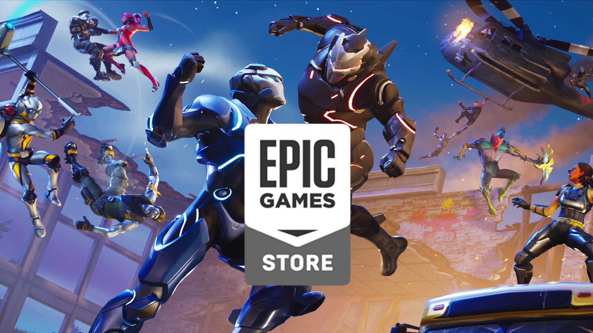 Epic Games продлила еженедельную раздачу бесплатных игр до конца года