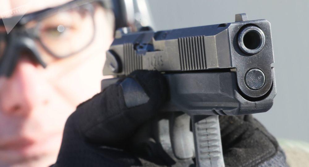 Российская армия получила замену пистолета Макарова
