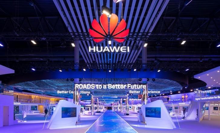 Huawei временно отказалась от планов мирового господства