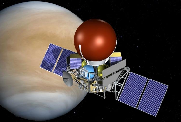 В России скоро начнут работать над станцией для изучения Венеры