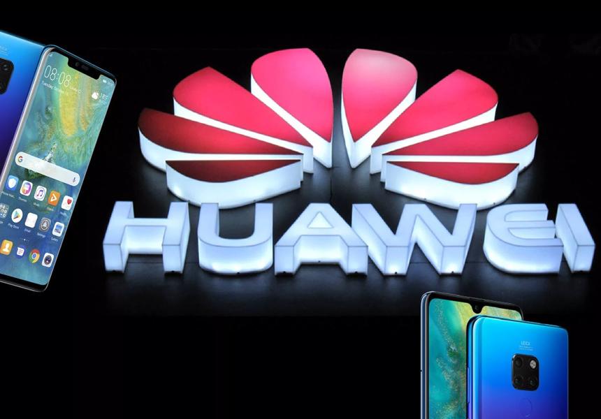Цифра дня: Сколько смартфонов на своей операционной системе уже выпустила Huawei?