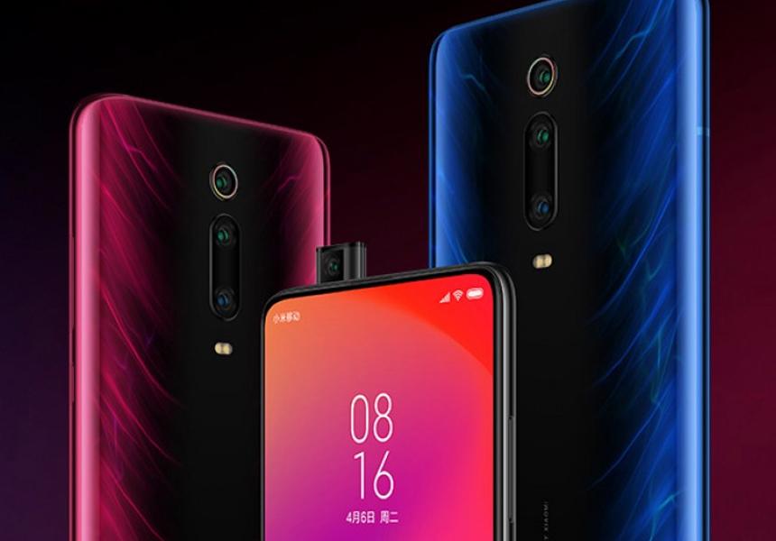 Объявлены российские цены нового флагмана Xiaomi Mi 9T