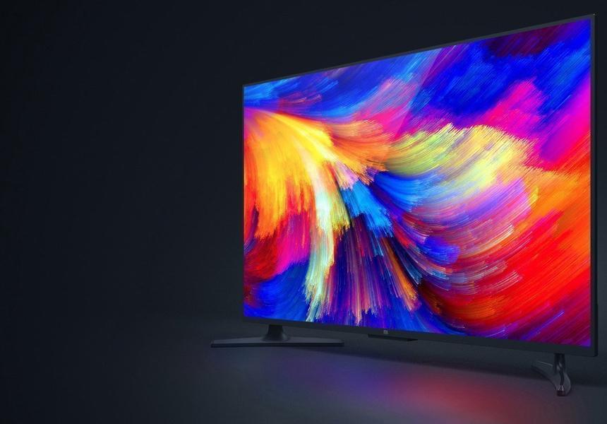В России представлены «умные» телевизоры Xiaomi Mi TV 4A и Mi TV 4S