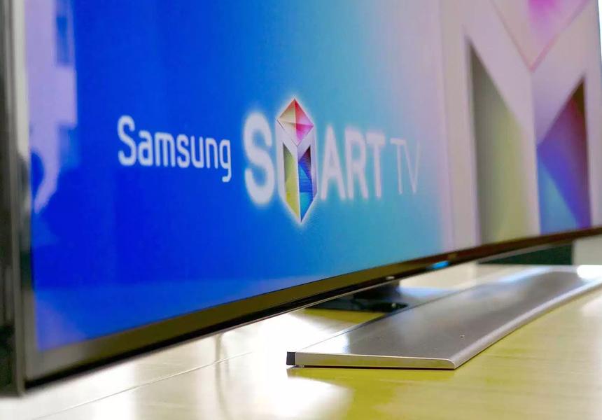 Samsung дала пользователям «умных» телевизоров инструкцию по ручной проверке на вирусы