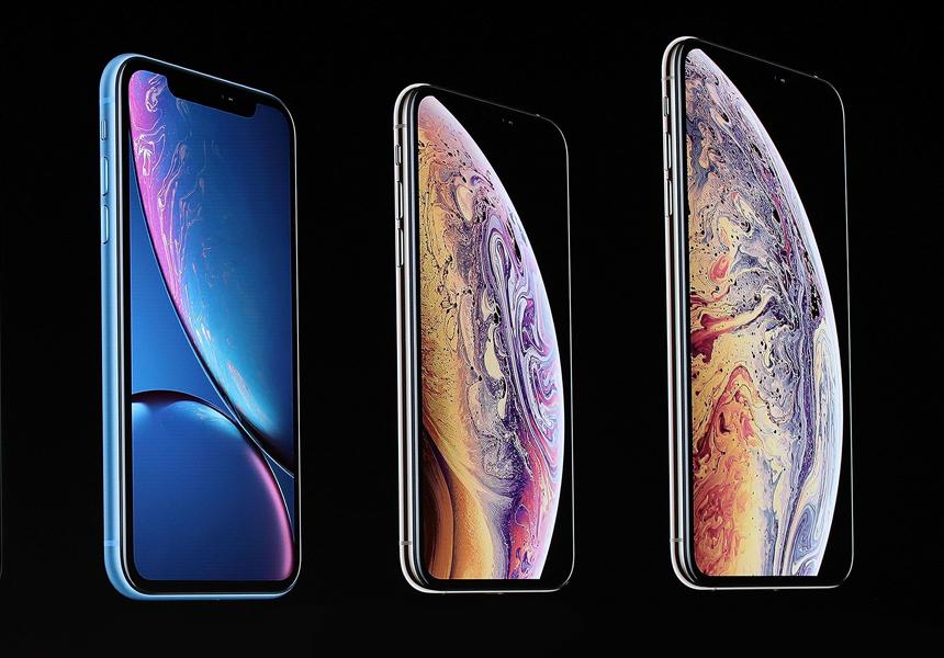 Раскрыты характеристики iPhone 2020 года