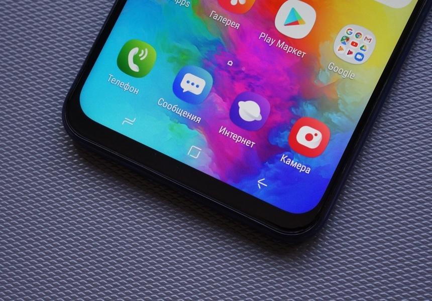 Первый в истории бюджетный Samsung, который лучше «китайцев» — обзор Galaxy M20