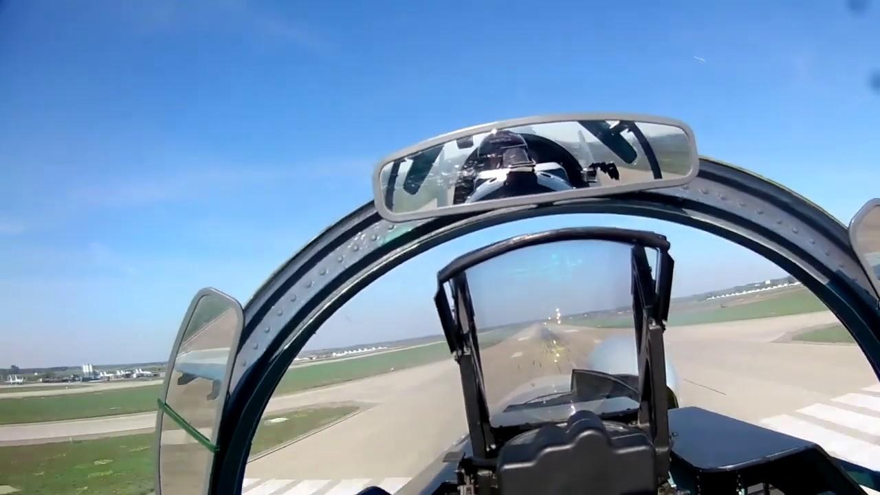 Видео: Су-27СМ3 и Су-30М2 сразились на сверхзвуке