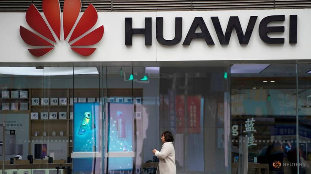 Huawei вернёт деньги за смартфон, если приложения Google и Facebook перестанут работать