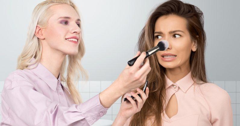 YouTube позволит «примерить» макияж с помощью дополненной реальности