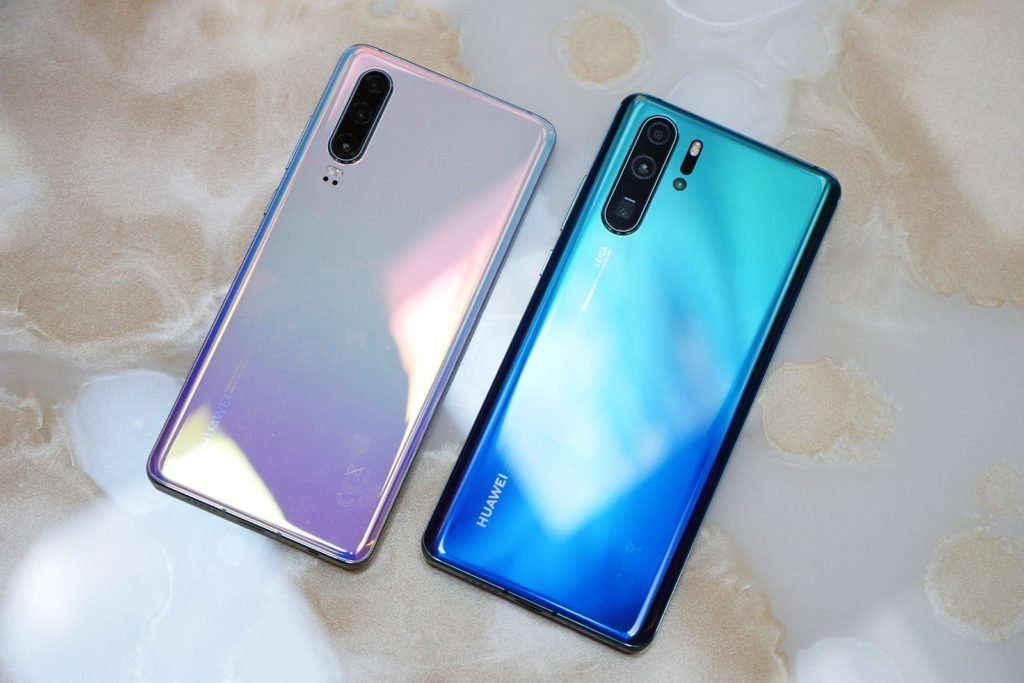 Huawei продаст больше всех смартфонов в России вопреки санкциям