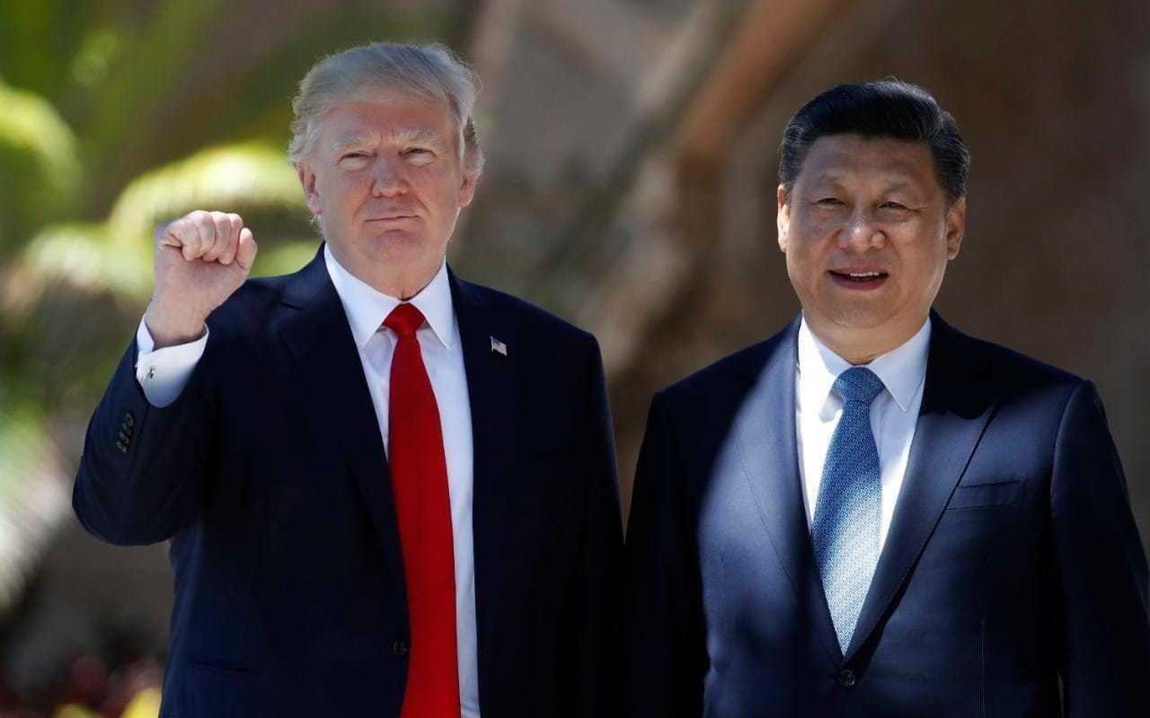 США пошла на уступки Китаю в торговой войне