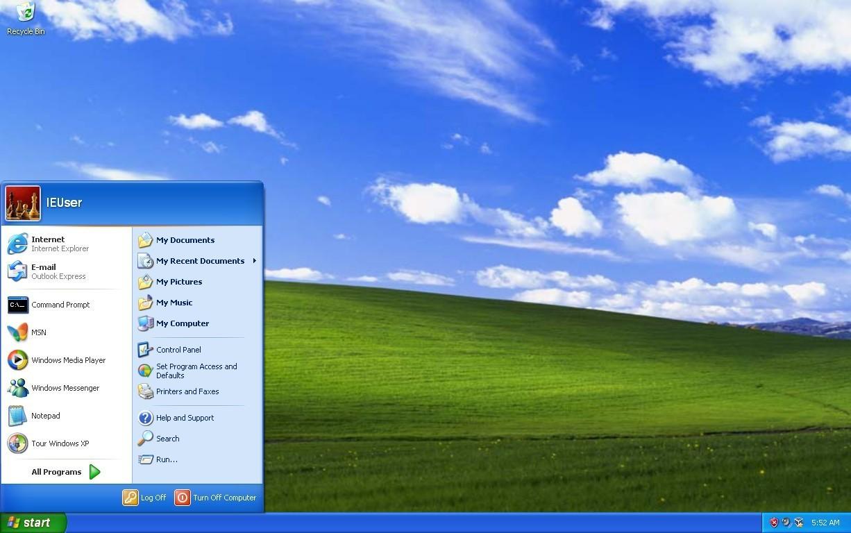 Microsoft убила собственные интернет-игры для Windows XP и Windows 7