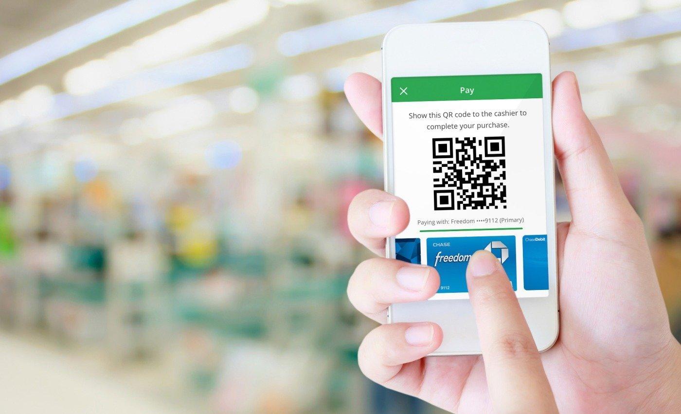 Российские банки требуют сделать оплату по QR-кодам менее выгодной, чем через NFC