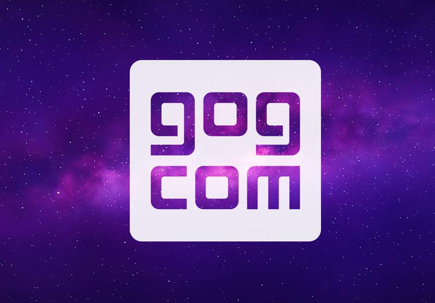 GOG распродаёт французские игры со скидками до 90%