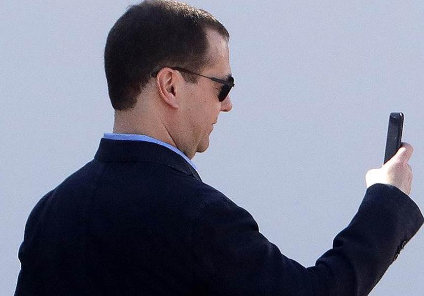 Россия потратит больше миллиарда рублей на специальный интернет для чиновников