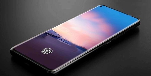 Новый флагманский смартфон Huawei могут лишить всех отверстий