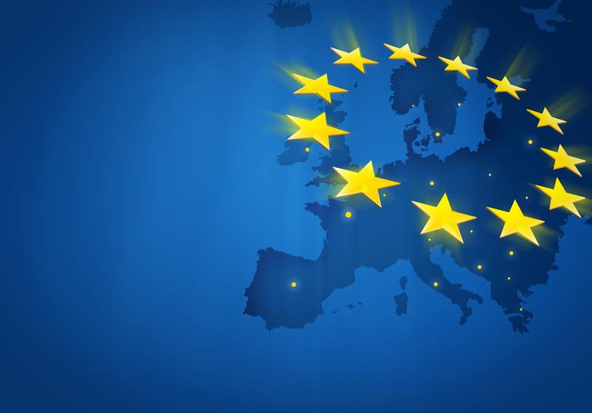 Германия призвала создать объединённую армию Европы