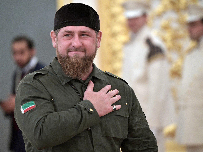 Чеченских блогеров заставят отчитываться перед государством