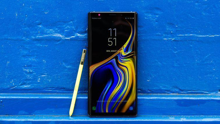 Samsung Galaxy Note 10 разочарует устаревшим процессором