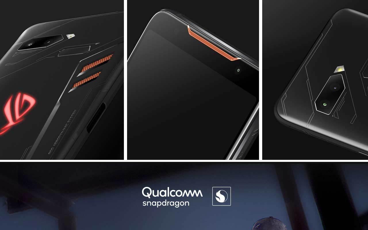 Первый смартфон на Snapdragon 855 Plus оставил конкурентов далеко позади