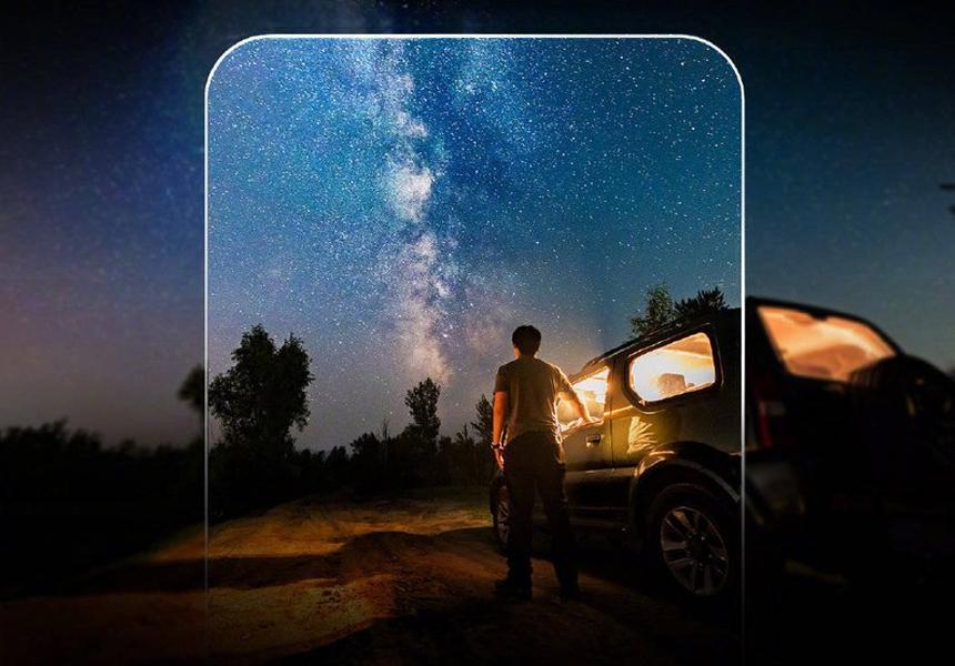Huawei показала способности камеры нового бюджетного флагмана Honor 9X Pro