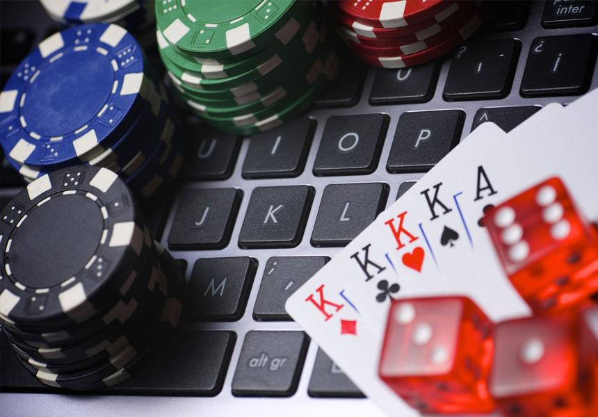 В России заблокировали тысячи онлайн-казино