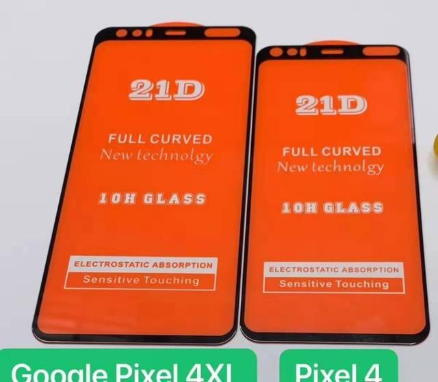 Живые фото показали недостатки следующего флагманского смартфона Google