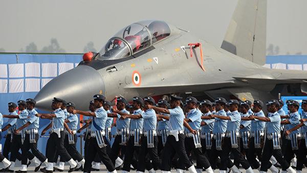 США заставляют Индию купить истребители F-35 под угрозой санкций
