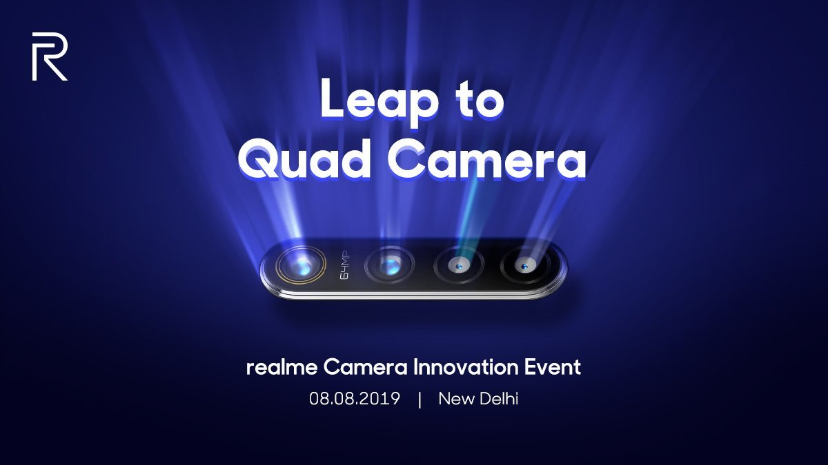 Первый смартфон с 64-мегапиксельной камерой представят через неделю