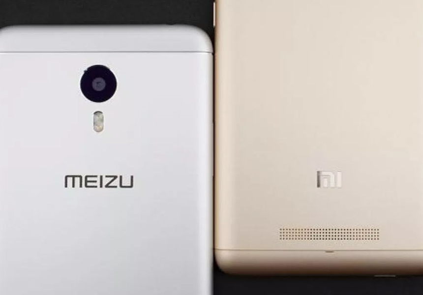 Ошибка руководства Meizu оказалась причиной появления Xiaomi