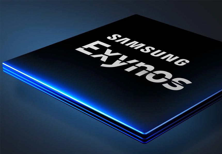AMD создаст игровую графику для смартфонов Samsung