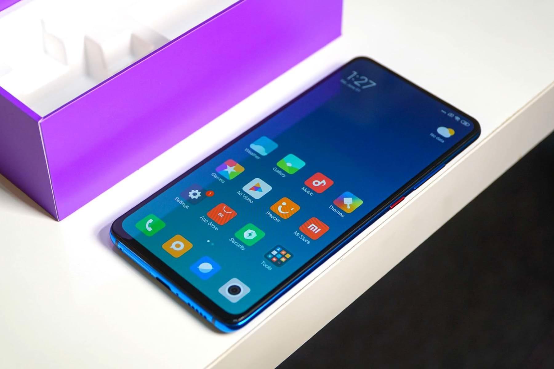 Глава Redmi подтвердил скорый анонс Redmi Note 8