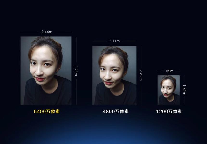 Xiaomi раскрыла подробности о 64-мегапиксельной камере в Redmi Note 8